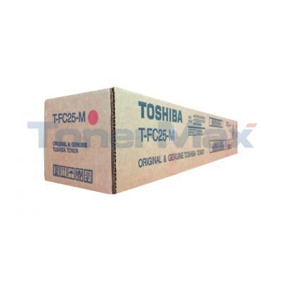 TOSHIBA E-STUDIO 2040C TONER MAGENTA